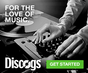 Discogs Record Collectors
