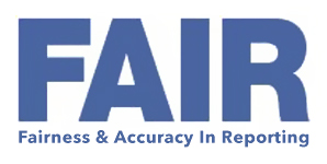 Fairness & Accuracy In Reporting