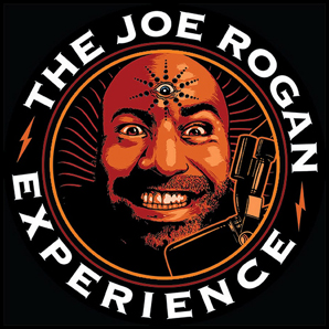 The Joe Rogan Experience Ad