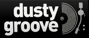 Dusty Groove Record Store
